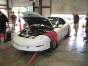 F-Body Dyno Pictures at Speed Engineering.
