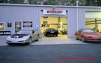 Where you get REAL wheel horsepower, and record-setting performance.  Supercharged Corvette Custom Tuned, Turbocharged Z06 Tuning, Nitrous Camaro Tune