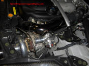 350Z Single Turbo Kit at Speed Engineering and Dyno... Forced Induction