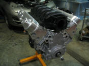 427 LSx Engine