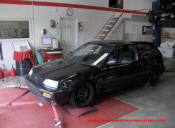 Speed Engineering - Sport Compact Dyno