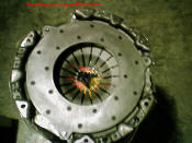Speed Spec Clutch plate - Speed Engineering and Dyno - Two great combinations.