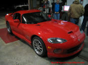 Viper Dyno Pictures